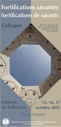 fortifications savantes